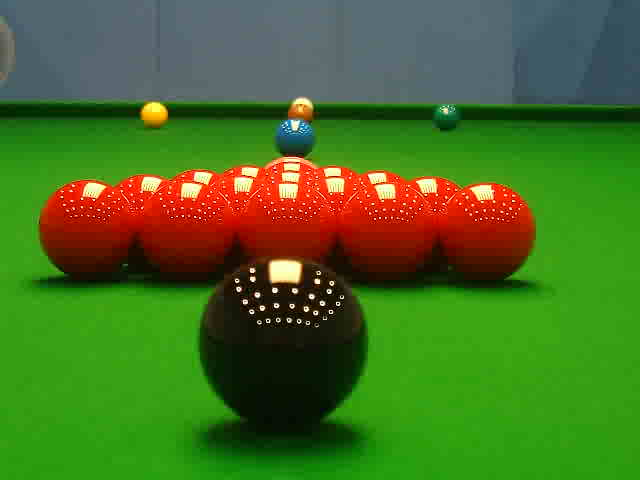 snooker betting system